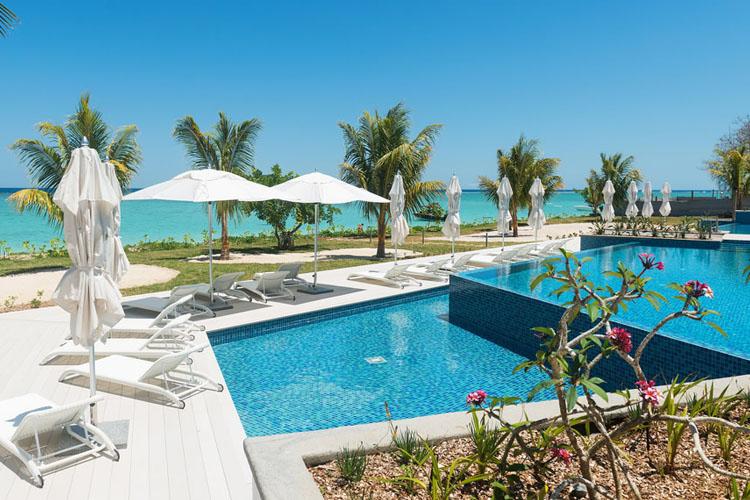 Pool - Cap Ouest by Horizon Holidays - Flic-en-Flac