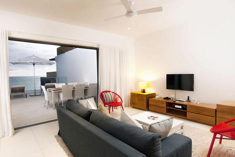 Penthouses - Cap Ouest by Horizon Holidays - Flic-en-Flac