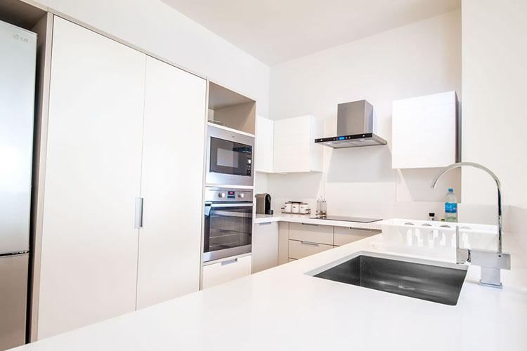 Sea View Apartment - Cap Ouest by Horizon Holidays - Flic-en-Flac