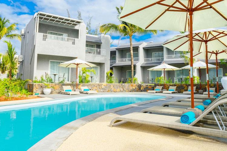 voile bleue ein boutiquehotel in mauritius. Black Bedroom Furniture Sets. Home Design Ideas