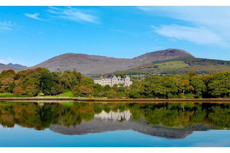 Park Hotel Kenmare A Boutique Hotel In Munster