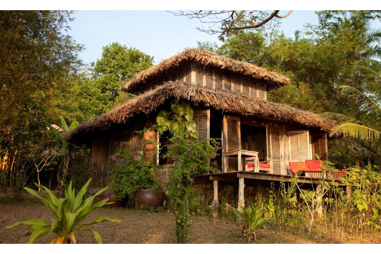 Bungalows - Mango Bay Phu Quoc Resort - Phu Quoc Island