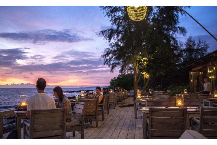 Restaurant - Mango Bay Phu Quoc Resort - Phu Quoc Island