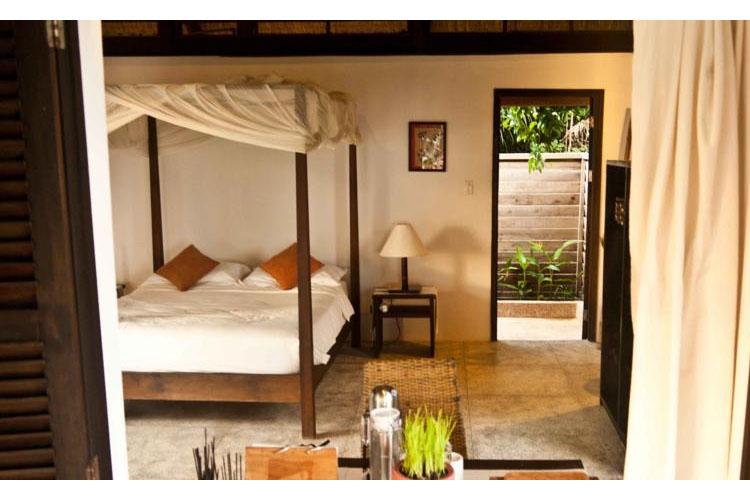Plantation Bungalows - Mango Bay Phu Quoc Resort - Phu Quoc Island