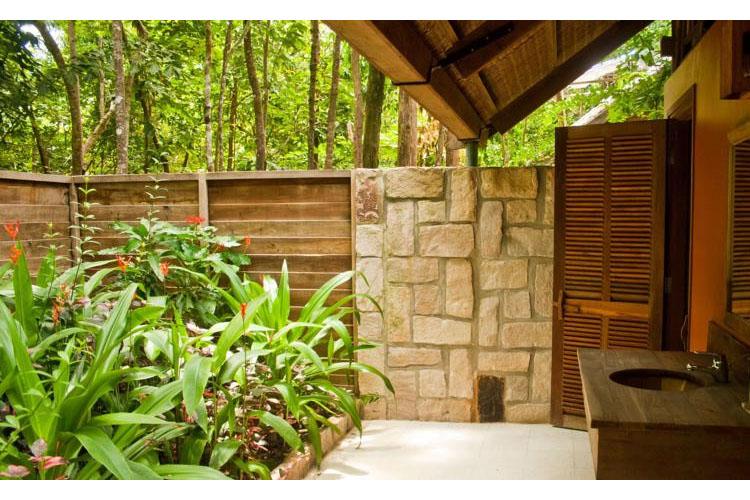 Terrace - Mango Bay Phu Quoc Resort - Phu Quoc Island