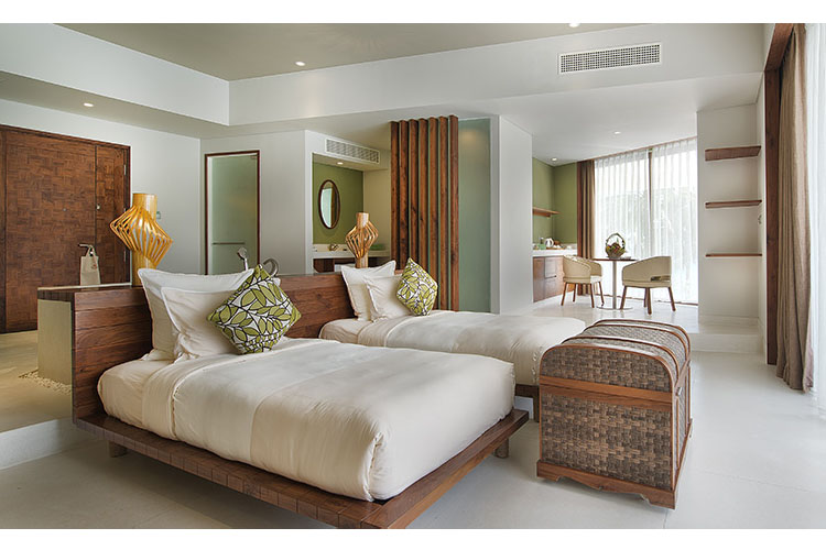 The Shells Resort Spa Phu Quoc Ein Boutiquehotel In Duong Dong