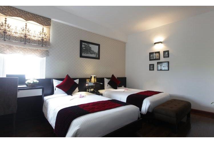 Hanoi elegance diamond hotel h tel boutique hano for Great little hotels