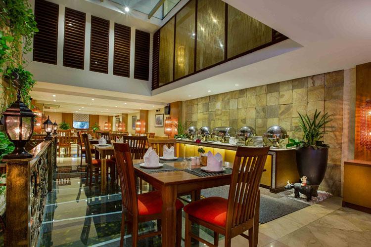 Oriental suites hotel h tel boutique hano for Design boutique hotel hanoi