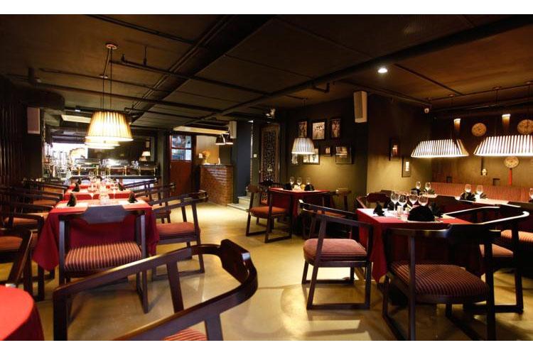 Dining Room - Essence Palace Hotel - Hanoï