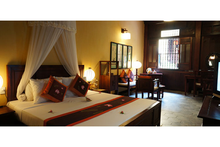 Vinh hung 1 heritage hotel ein boutiquehotel in hoi an for Great little hotels