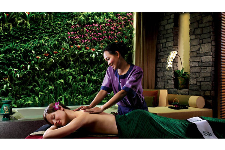 Wellness - Banyan Tree Lang Co - Phu Loc