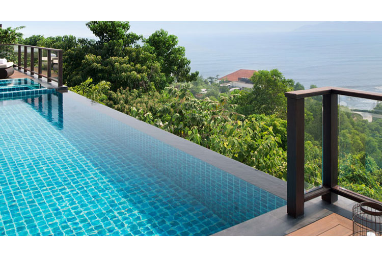 Two Bedroom Hillside Pool Villa - Banyan Tree Lang Co - Phu Loc