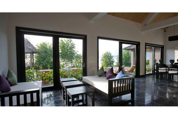 Common Area - Vedana Lagoon Resort & Spa - Phu Loc