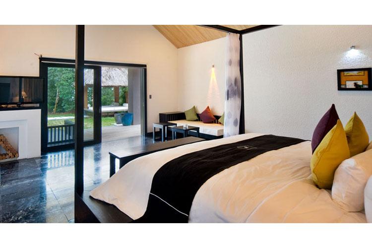 Bedroom - Vedana Lagoon Resort & Spa - Phu Loc