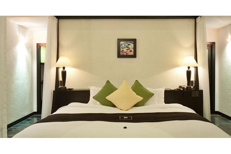 Pool Honeymoon Villa - Vedana Lagoon Resort & Spa - Phu Loc