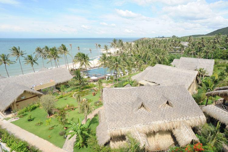 Hotel - Aroma Beach Resort and Spa - Phan Thiet
