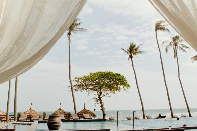 Pool - Aroma Beach Resort and Spa - Phan Thiet