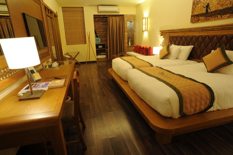 Aroma Villages - Aroma Beach Resort and Spa - Phan Thiet