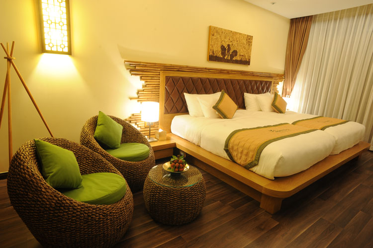 Bungalow - Aroma Beach Resort and Spa - Phan Thiet