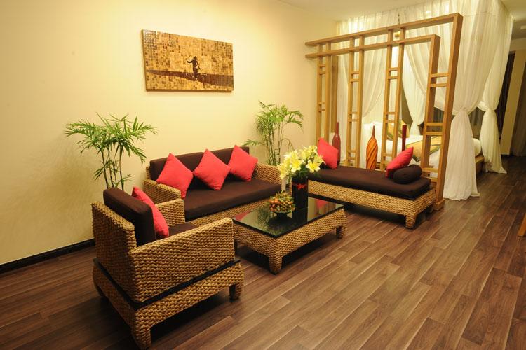 Aroma Suite - Aroma Beach Resort and Spa - Phan Thiet