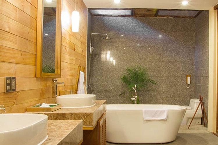 Aroma Luxury Villas - Aroma Beach Resort and Spa - Phan Thiet