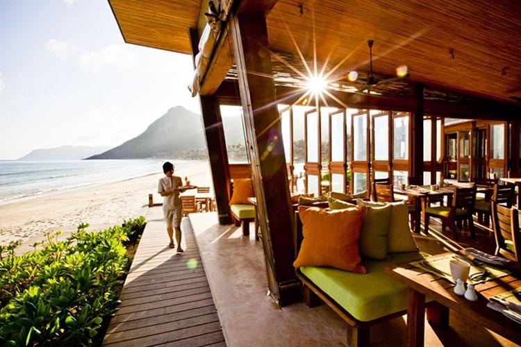 Dining Room - Six Senses Con Dao - Con Dao Islands