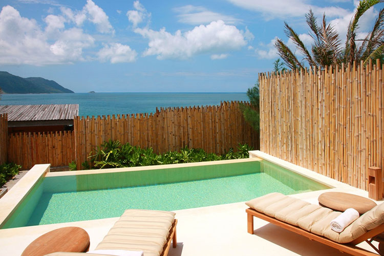 Ocean View Duplex - Six Senses Con Dao - Con Dao Islands