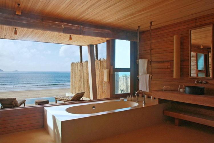 Ocean Front Duplex - Six Senses Con Dao - Con Dao Islands
