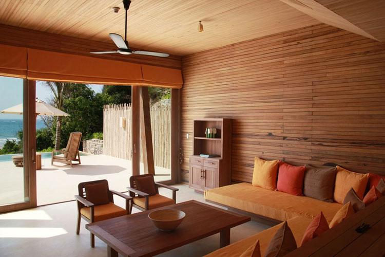 Ocean Front 2 Bedroom - Six Senses Con Dao - Con Dao Islands