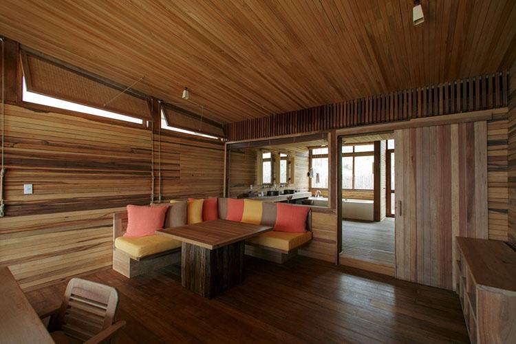 Ocean View 4 Bedroom - Six Senses Con Dao - Con Dao Islands