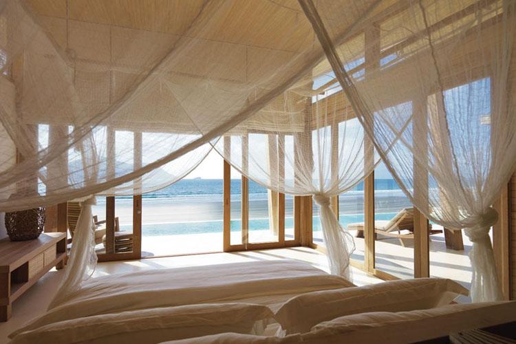 Ocean Front 3 Bedroom - Six Senses Con Dao - Con Dao Islands