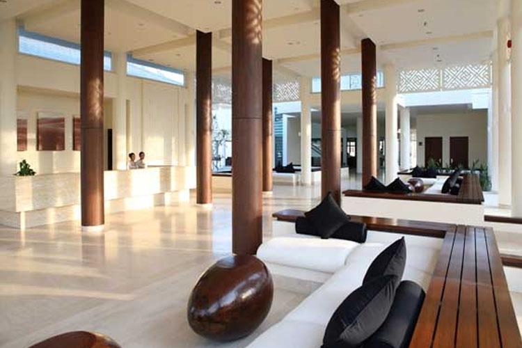 Reception - Princess d'Annam Resort & Spa - Thuan Nam