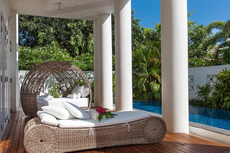 Villa Empress - Princess d'Annam Resort & Spa - Thuan Nam