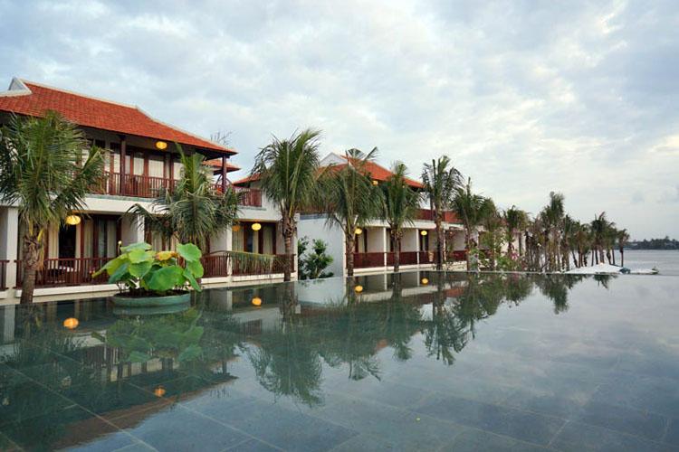 Hotel Vinh Hung Resort Hoi An