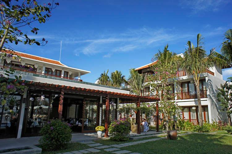 Exterior - Vinh Hung Emerald Resort - Hoi An