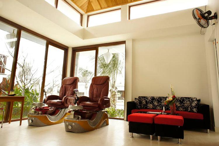 Wellness - Vinh Hung Emerald Resort - Hoi An