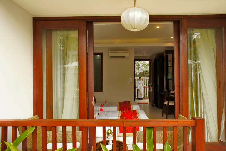 Deluxe Pool View  - Vinh Hung Emerald Resort - Hoi An
