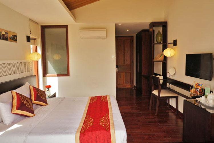 Emerald Deluxe River - Vinh Hung Emerald Resort - Hoi An