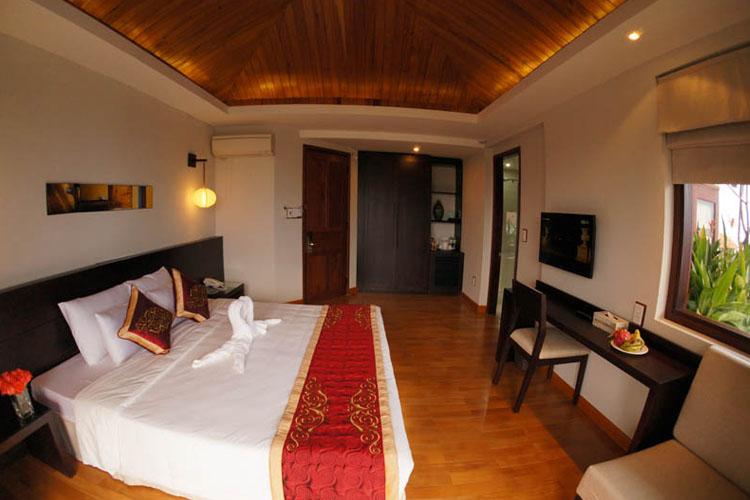 Emerald Suite  - Vinh Hung Emerald Resort - Hoi An