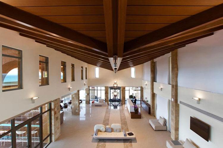 Lobby - Boutique 5 - Kiotari