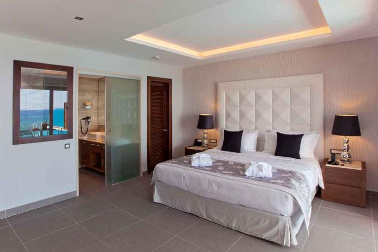Mediterranean Suite Private Pool - Boutique 5 - Kiotari