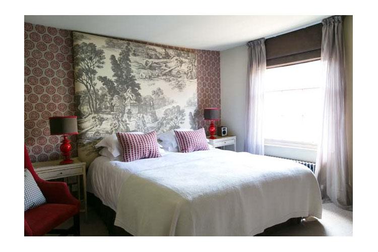 Superior Room - The George in Rye - Rye