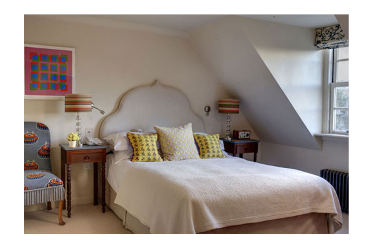 Queen Room - The George in Rye - Rye