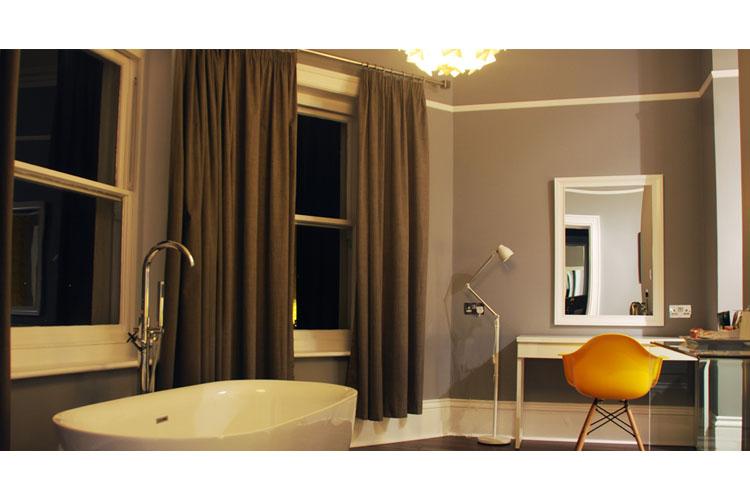 Double Room Ten - Ravilious - Eastbourne