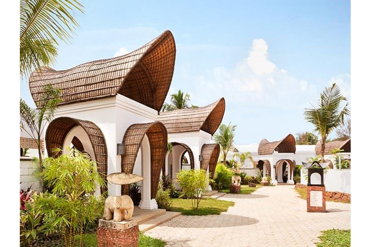 Vivanta by taj bekal h tel boutique bekal for Small great hotels