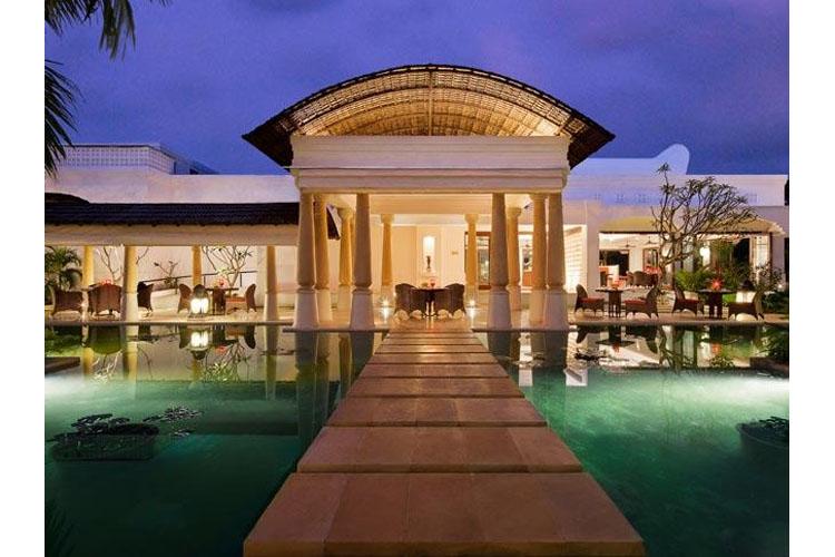 Vivanta by taj bekal ein boutiquehotel in bekal for Great little hotels