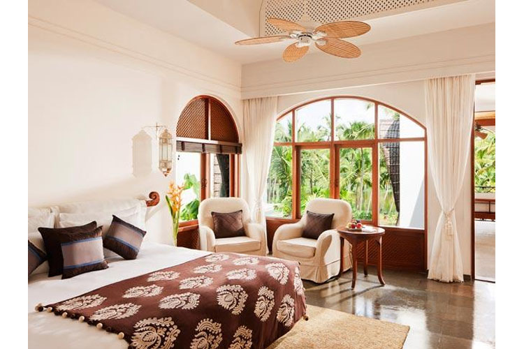 Superior Charm Room - Vivanta by Taj - Bekal - Bekal