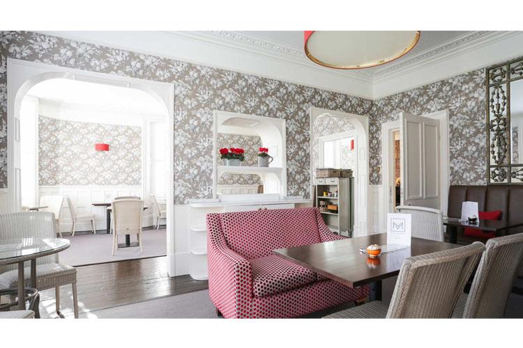 Dining Room - The Roseate Villa Bath - Bath