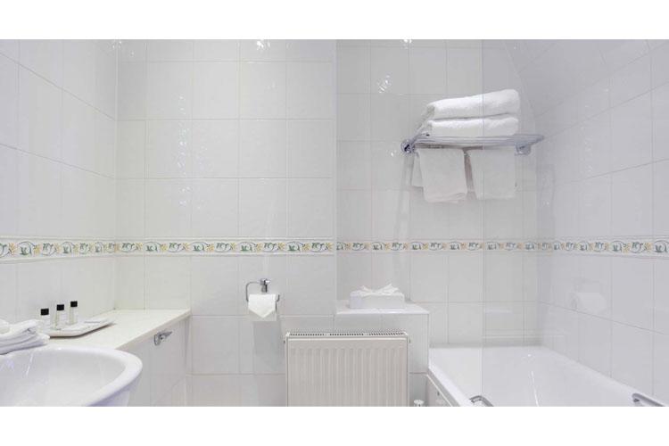 Better Rooms - The Roseate Villa Bath - Bath