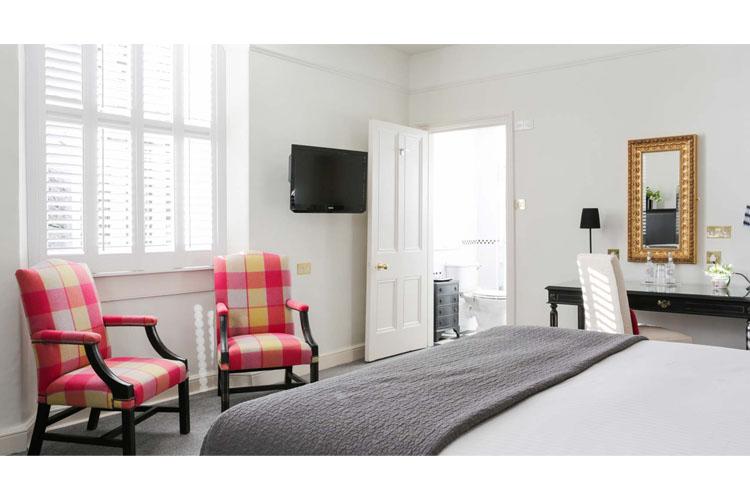 Best Rooms - The Roseate Villa Bath - Bath
